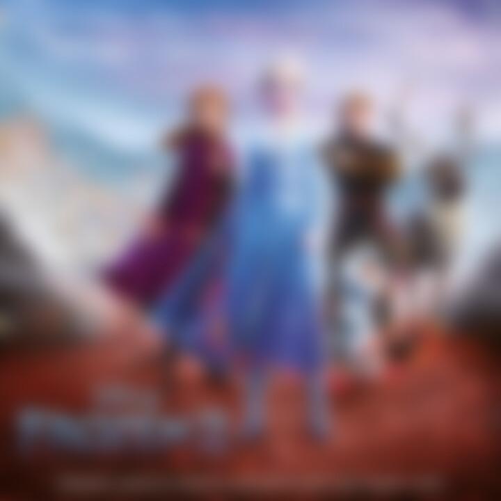 Die Eiskönigin (Frozen 2) Soundtrack INTL