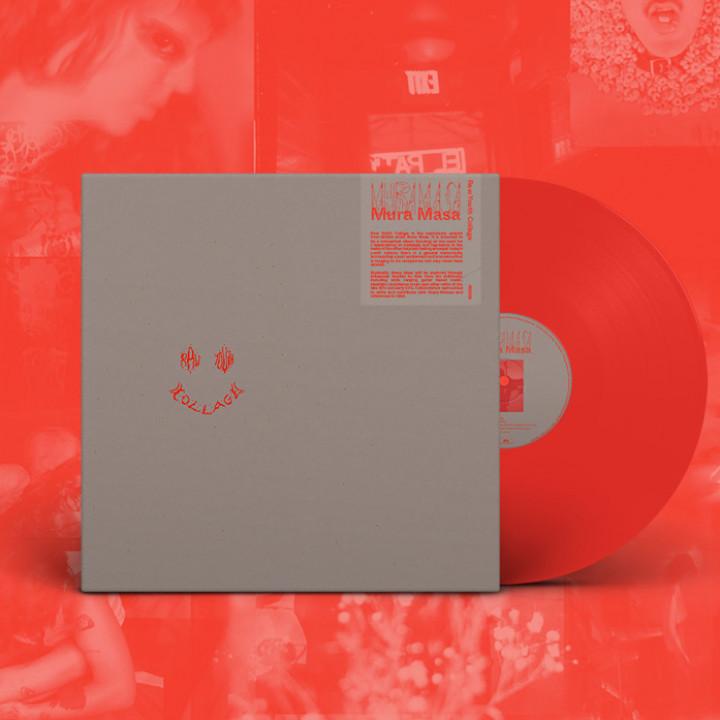 R.Y.C Mura Masa Vinyl