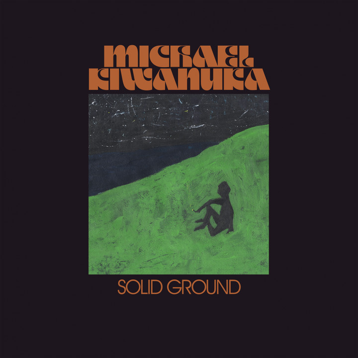 Michael Kiwanuka - Solid Ground Cover