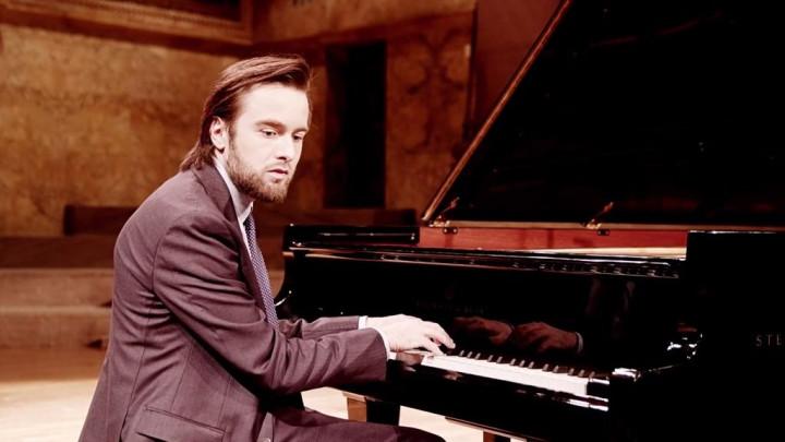 """Über sein Arrangement von Rachmaninovs """"Vocalise"""" Op. 34, No. 14"""