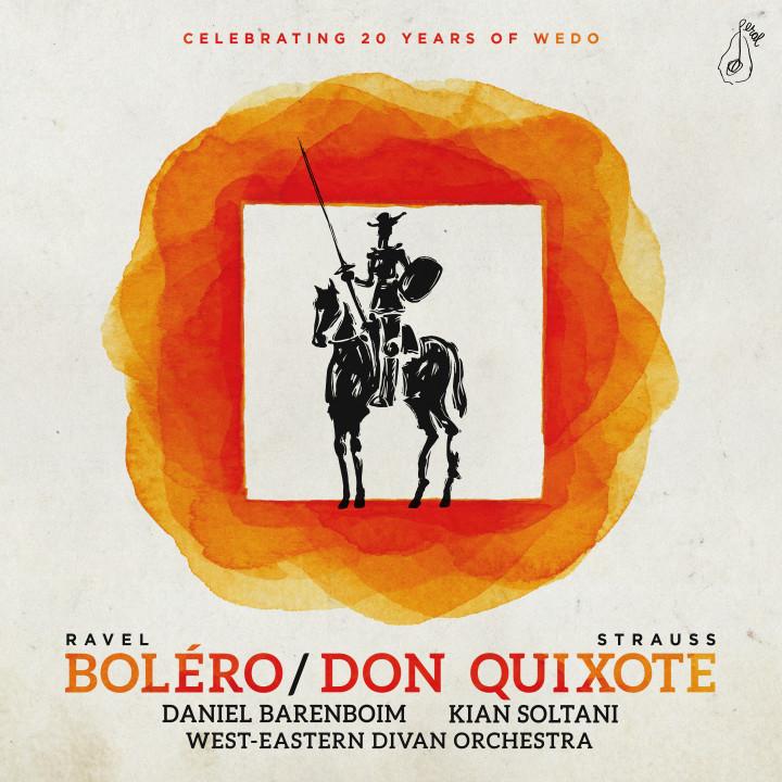 R. Strauss: Don Quixote - Ravel: Bolero