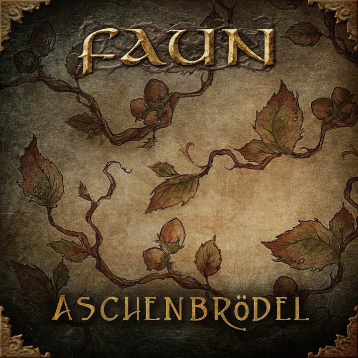 Faun Aschenbrödel Single Cover