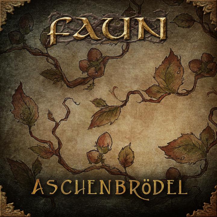 Faun Aschenbrödel Single Cover