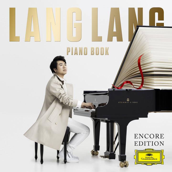 Piano Book – Encore Edition