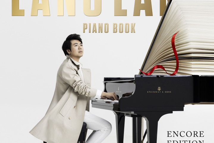 Piano Book Encore Edition