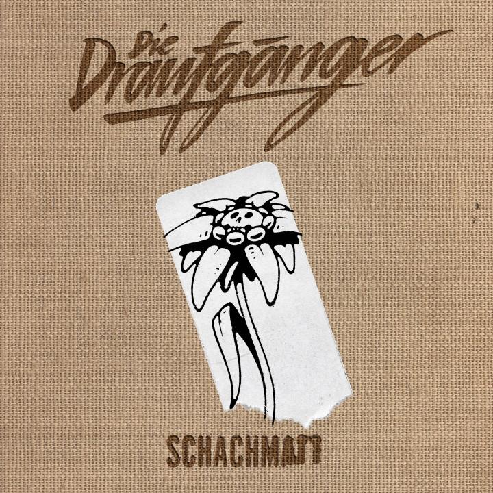 Die Draufgänger Schachmatt Single Cover