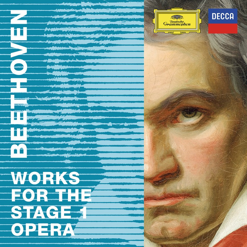 Works for the Stage 1 - Opera