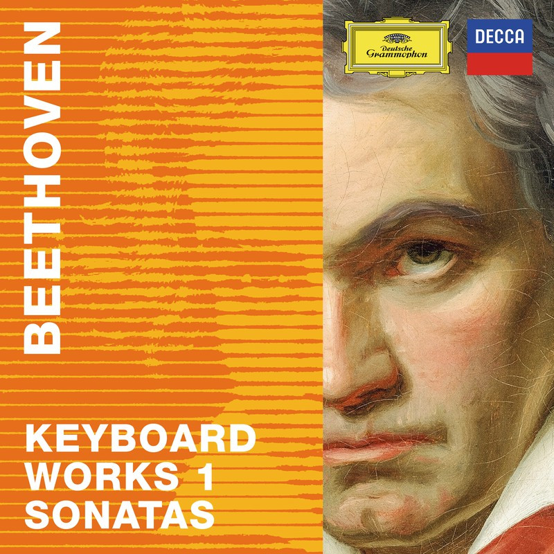 Keyboard Works 1 - Sonatas