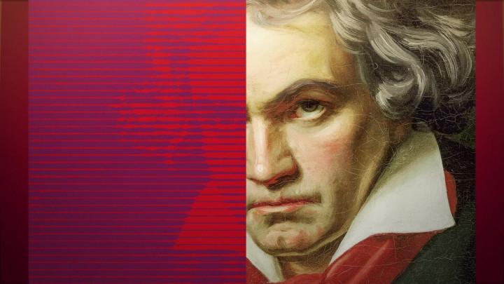 Beethoven: The New Complete Edition (Trailer)