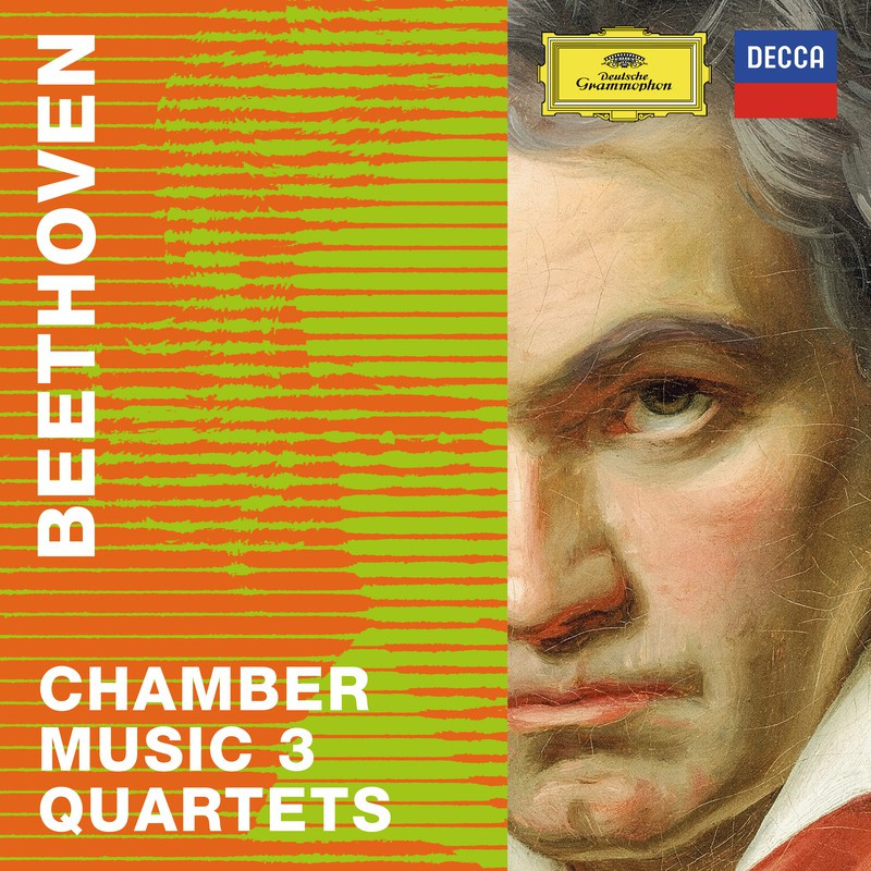 Chamber Music 3 - Quartets