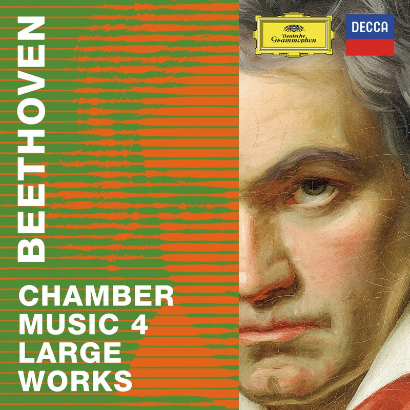 Chamber Music 4 - Large Works