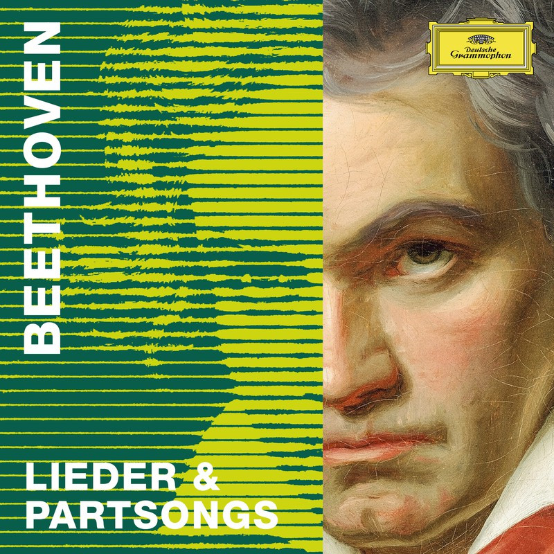 Lieder & Partsongs