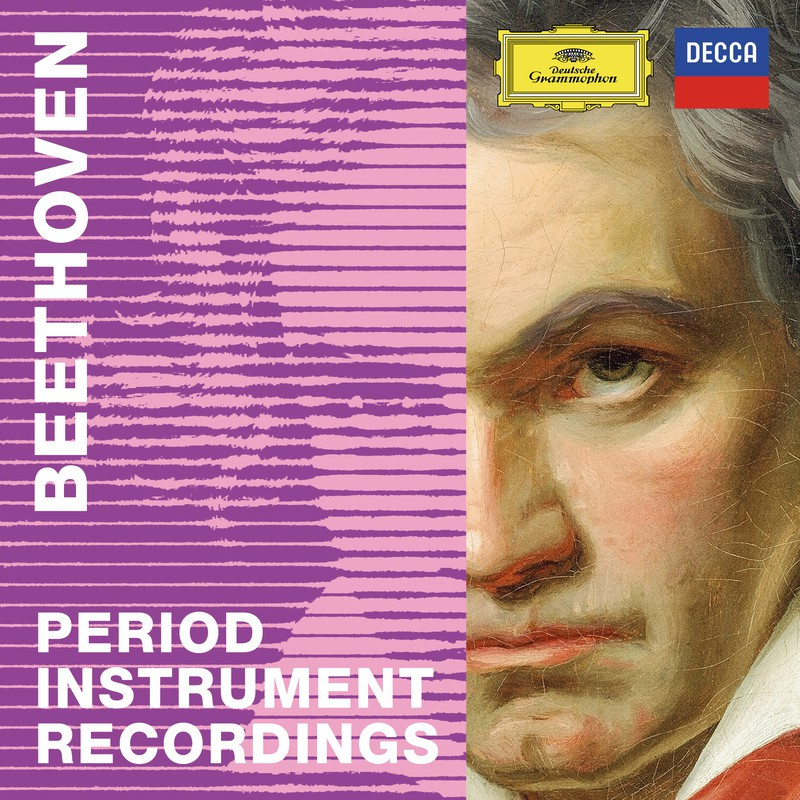 Period Instrument Recordings