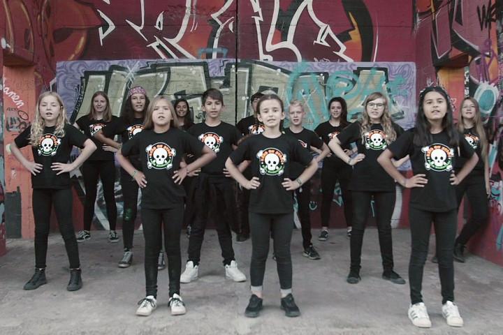 Kids on Stage jetzt oder nie Newsbild