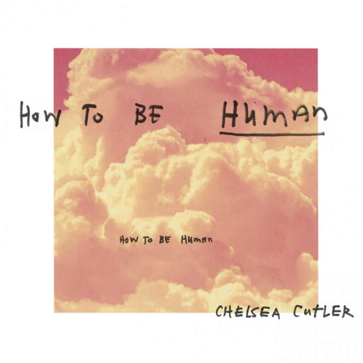 How To Be Human Cover