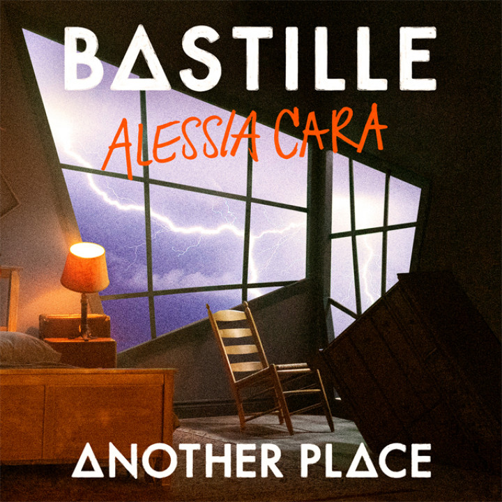 Another Place Cover