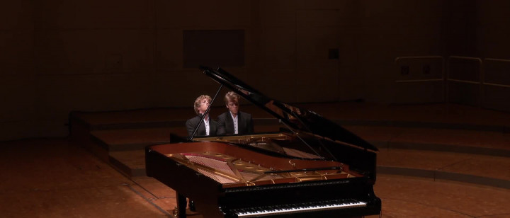 Bach: 'Nun komm' der Heiden Heiland', BWV 599