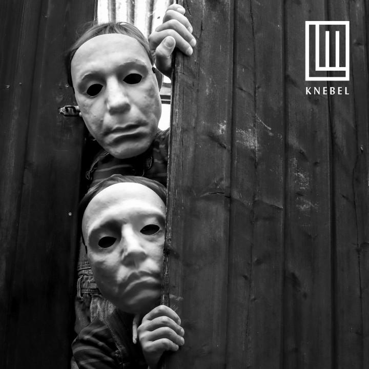 Knebel Cover Lindemann