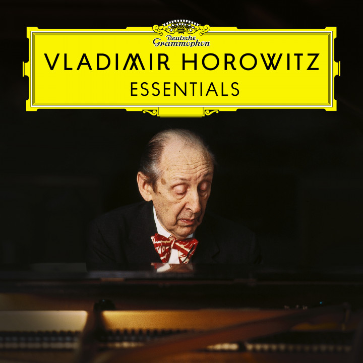 Vladimir Horowitz: Essentials