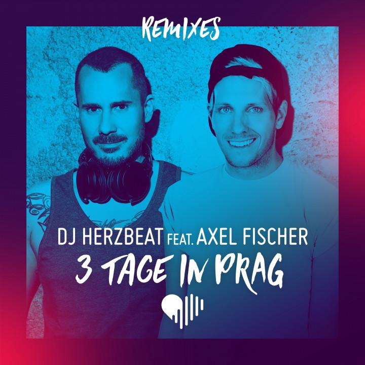 DJ Herzbeat Remixes