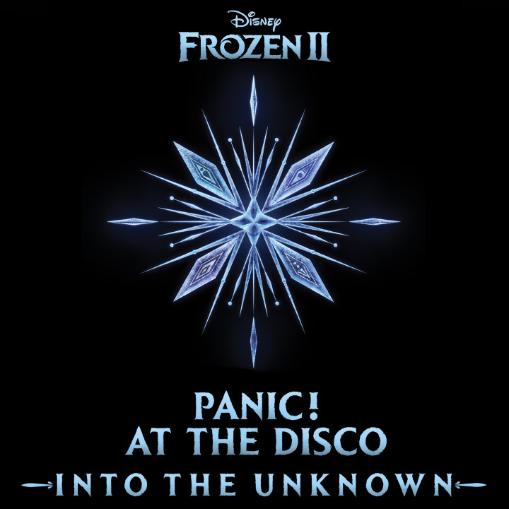 Into The Unknown - Panic At The Disco Cover