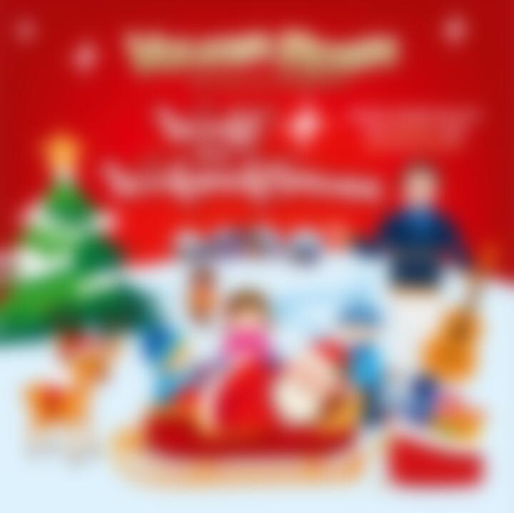 00602508287862 - Weckt den Weihnachtsmann Cover