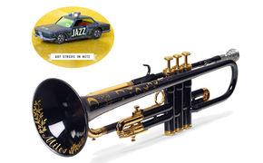 Auf Streife im Netz, Blue Trumpet - Miles-Davis-Reliquie versteigert