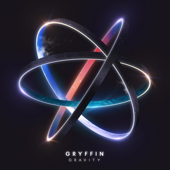 Gryffin - Gravity