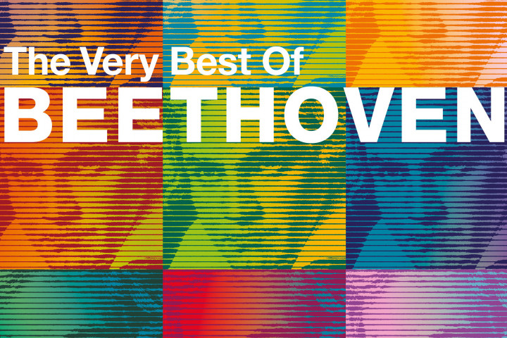 Ludwig van Beethoven - Very best of Beethoven