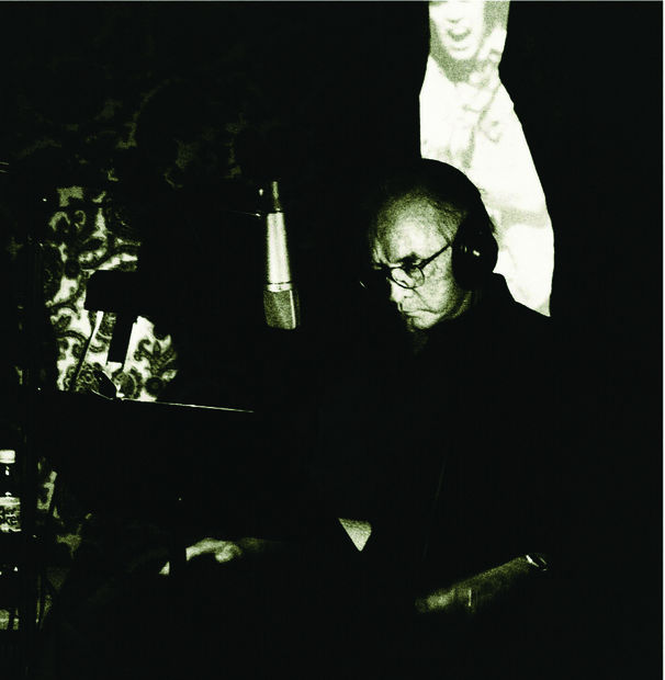 JOHNNY CASH   Pressefotos 2004   Bilder