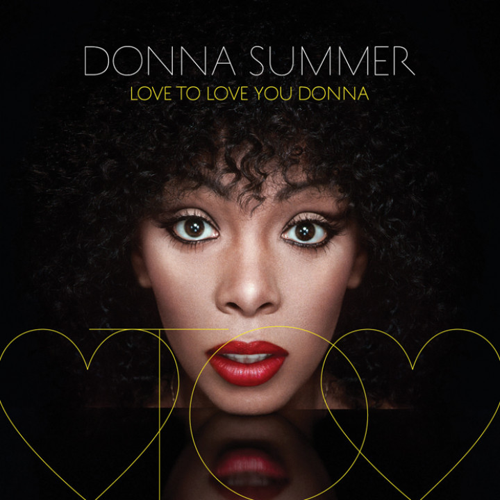 Love To Love You Donna Donna Summer