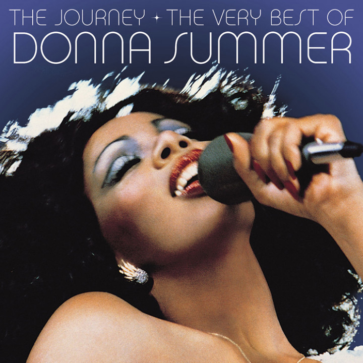 Donna Summer The Journey