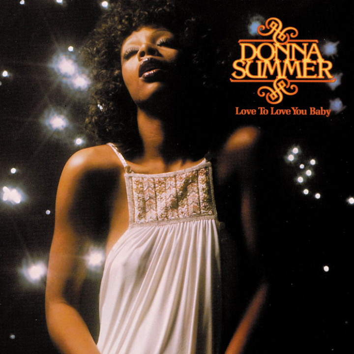 Donna Summer Love To Love You Baby