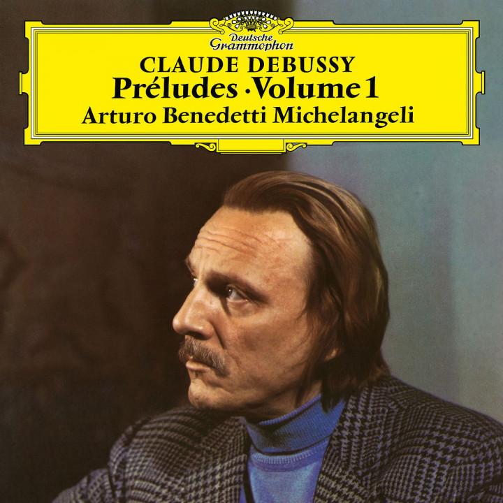 Debussy: Préludes I