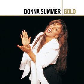 Donna Summer, Donna Summer: Gold, 00602498626214