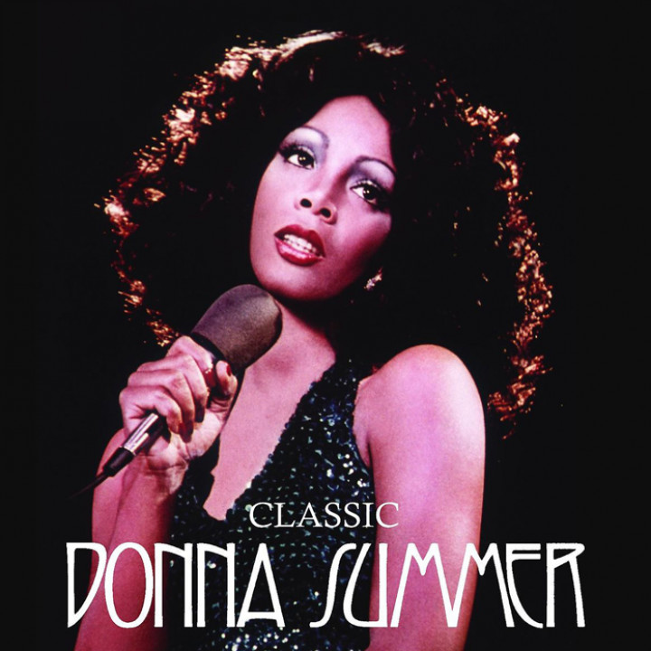 Donna Summer - Classic