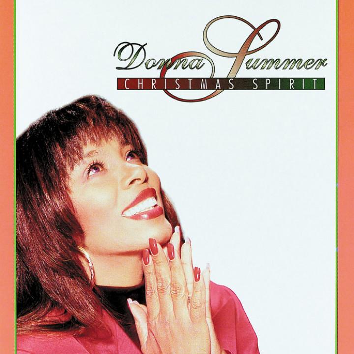 Donna Summer Christmas Spirit