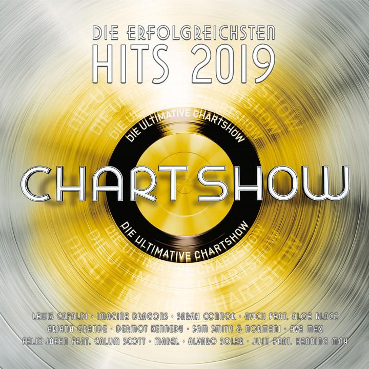 Die ultimative Chartshow - Die erfolgreichsten Hits 2019