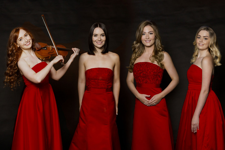 Celtic Woman TMOC 2019