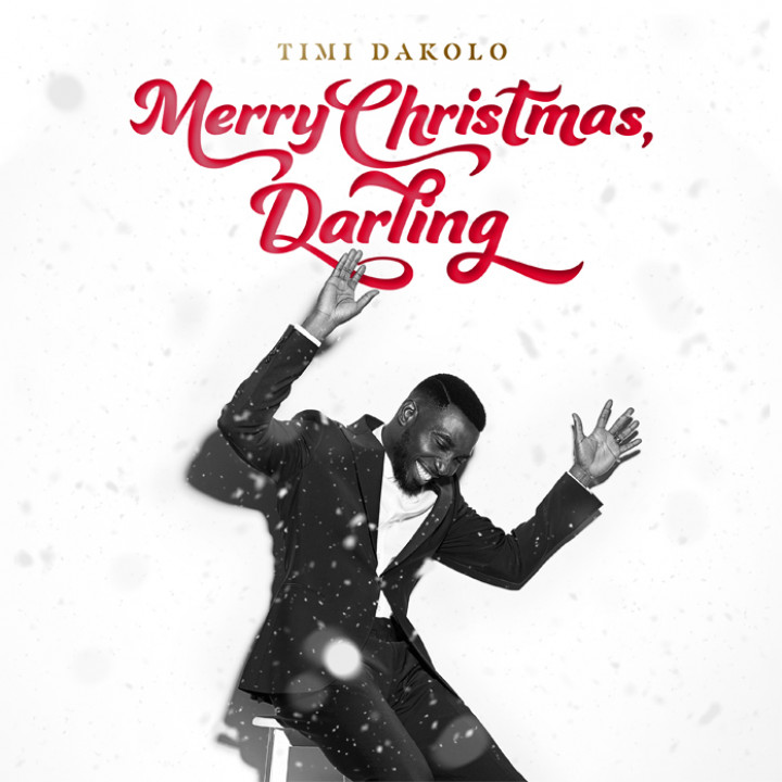 Timi Dakolo - Merry Christmas, Darling