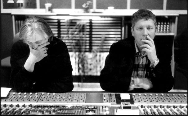 ECM Sounds, Zum Tod von Jan Erik Kongshaug - ECMs norwegischer Klangarchitekt