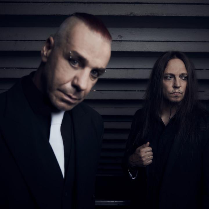 Lindemann 2019