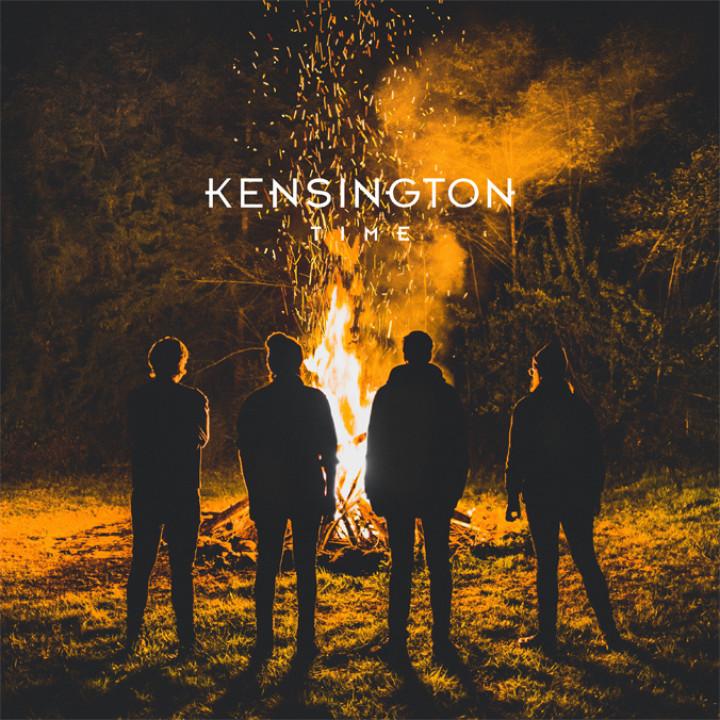 Kensington Cover