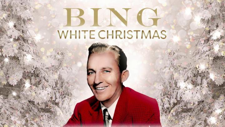 Bing Crosby - White Christmas (Lyric Video)