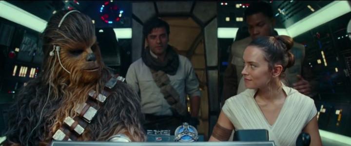Star Wars: Der Aufstieg Skywalkers (Offizieller Trailer)