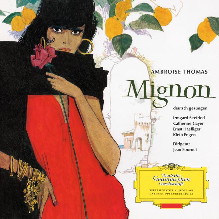 Oper auf Deutsch - Mignon
