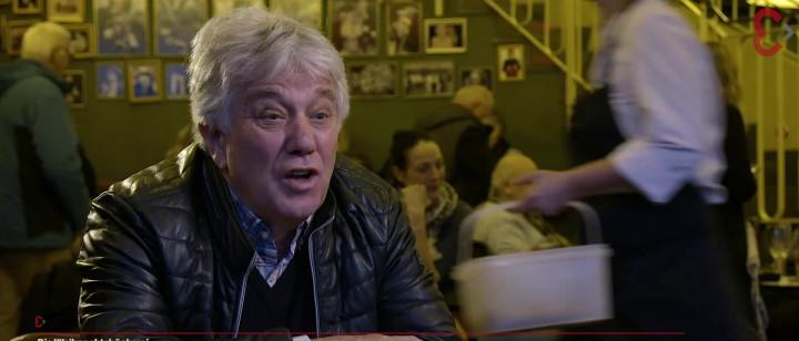 Die Weihnachtsbäckerei Das Musical - Interview Rolf Zuckowski