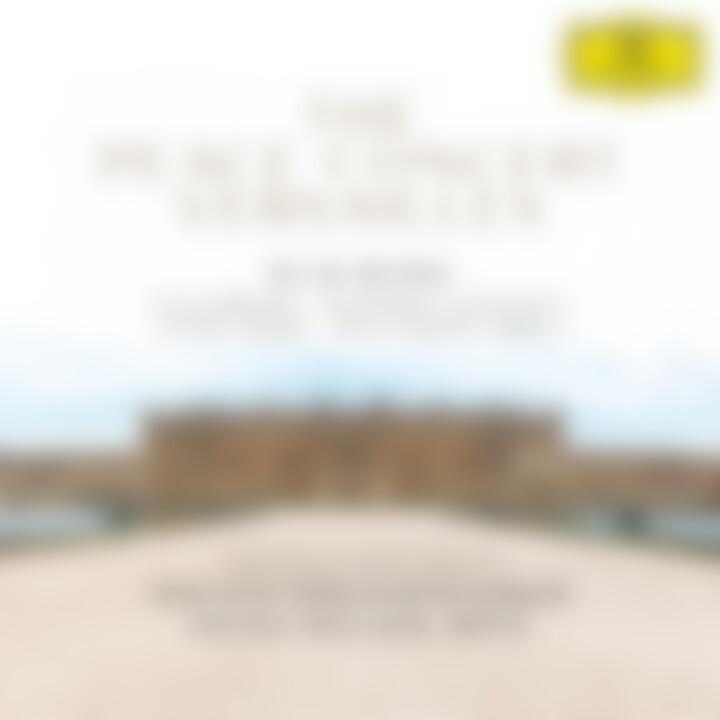 Yuja Wang - The Peace Concert Versailles