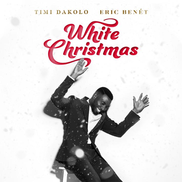 Timi Dakolo - White Christmas