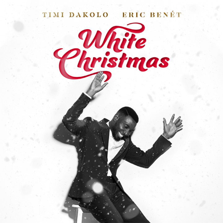 Timi Dakolo - White Christmas